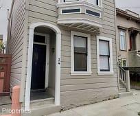 34 Harris Pl, Union Street, San Francisco, CA