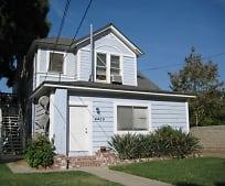 Building, 4459 Orange Grove Ave