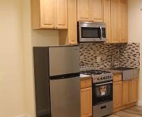 Kitchen, 225 W 25th St
