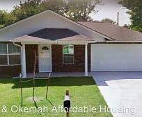 114 N Grand Ave, Okmulgee, OK