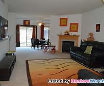 Living Room, 12527 Leyte St NE