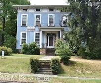 51 N Fairview St, Lock Haven University of Pennsylvania, PA
