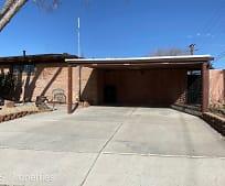 2800 Wisconsin St NE, Sandia High School Area, Albuquerque, NM
