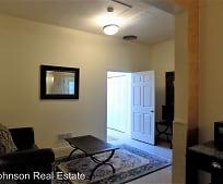 Living Room, 123 N Main St