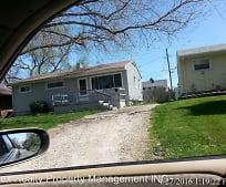 1423 Akron St, Walbridge, OH
