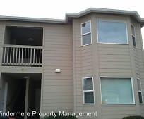 Building, 3356 Northwest Ave