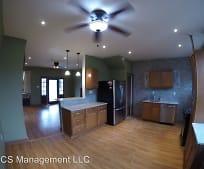 Kitchen, 440 Markle St