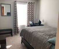 Bedroom, 16190 Warner Pl