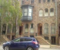 Building, 7 W Biddle St