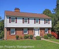 3515 Marlboro Ct, Woodbrook, Charlottesville, VA