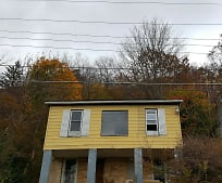 812 Hill Ave, Bluefield, WV