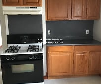 Kitchen, 562 2nd St