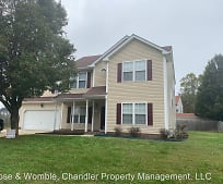 107 Cortland Ct, Chuckatuck, Suffolk, VA