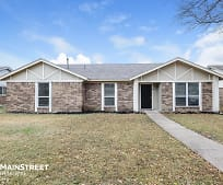 Building, 3151 Wichita Dr