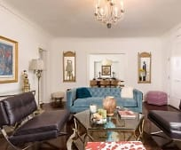 6551 Franklin Ave, Whitley Heights, Los Angeles, CA