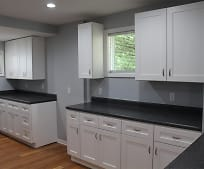 Kitchen, 338 E Woodrow Ave