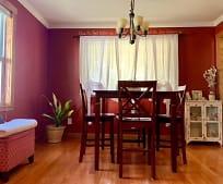 Dining Room, 2271 Edgewater Dr NE