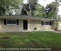 2610 NE 12th St, Howard W Bishop Middle School, Gainesville, FL