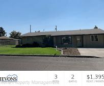 3208 Carol Ave, Nob Hill Elementary School, Yakima, WA