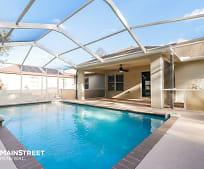 Pool, 4333 Landover Blvd