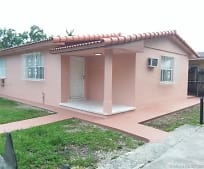 2740 NW 24th Ave, Melrose Elementary School, Miami, FL