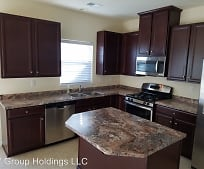 Kitchen, 405 Pointe View Dr