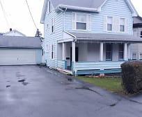Building, 516 Wopsononock Ave