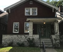 3133 Gurney Ave, Tower Grove Park, Saint Louis, MO