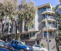 1700 Gough St, North Beach, San Francisco, CA