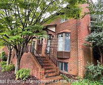 621 Walker Ave, Brooks Global Studies, Greensboro, NC