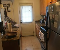 Kitchen, 4524 Grove Ave