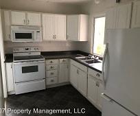 Kitchen, 25 Woodland Ave