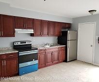 Kitchen, 3 Pine St