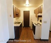 Kitchen, 325 Polk St