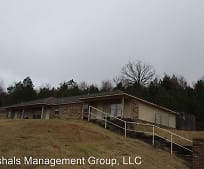820 S Main Ave, Waldron, AR