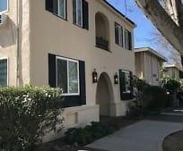 1416 Q St, Downtown, Sacramento, CA