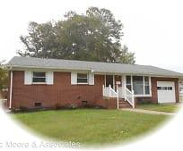 120 Latham Dr, Jefferson Avenue (SR 143), Newport News, VA