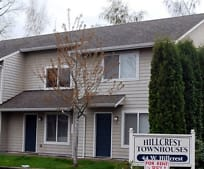 44 W Hillcrest Dr, River Road El Camino Del Rio Elementary School, Eugene, OR