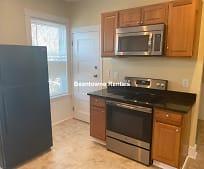 Kitchen, 111 Armandine St