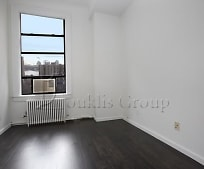 Living Room, 135 William St