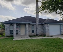 Building, 524 Amigos Ln