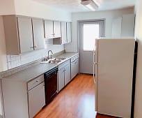 Kitchen, 207 Harrison Ave