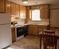 Kitchen, 1499 Grover Ln