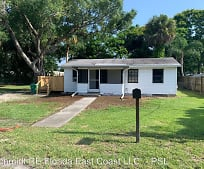 390 Baysinger Ave, White City, Port Saint Lucie, FL