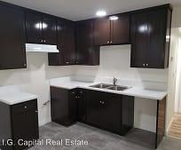 Kitchen, 8517 Cedros Ave