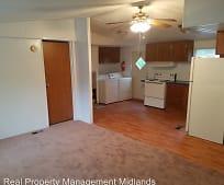 Building, 4655 Fish Hatchery Rd