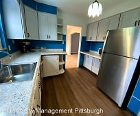 1890 Fairlawn St, East Hills, Pittsburgh, PA