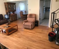 Living Room, 1609 Central Ave