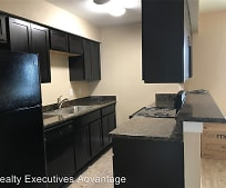 Kitchen, 704 Ave B