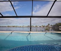 Pool, 413 SW 51st Terrace